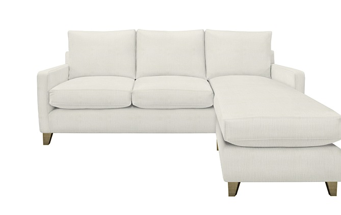 Dexter Chaise End Sofa RHF