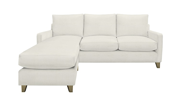 Dexter Chaise End Sofa LHF
