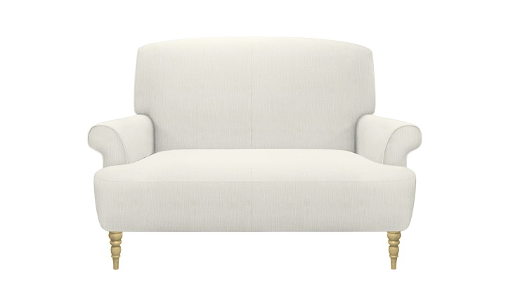 Greenwich sofa for What is a small couch called