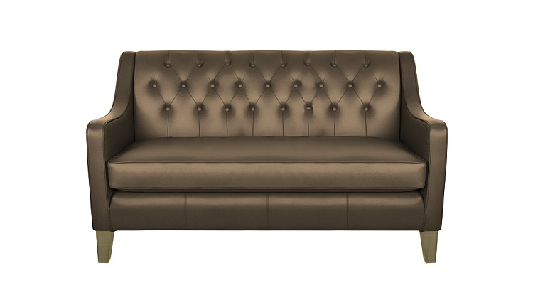 Atlas Leather Sofa