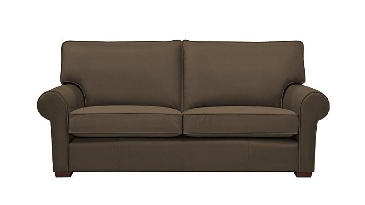 Imogen Leather Sofa