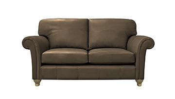 Tate Leather Sofa