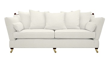 Extra Large 2 Seater Sofa
