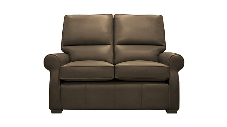 Hurlingham Leather Sofa