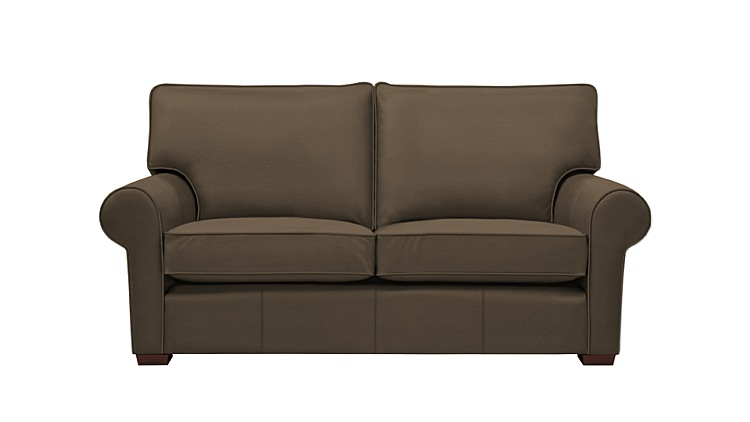 Imogen Leather Sofa Bed
