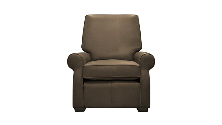 Roehampton Leather Chair