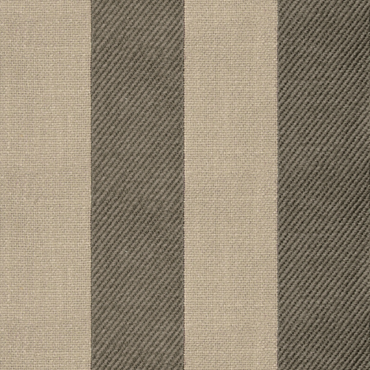 Annalise Stripe – Dove Grey