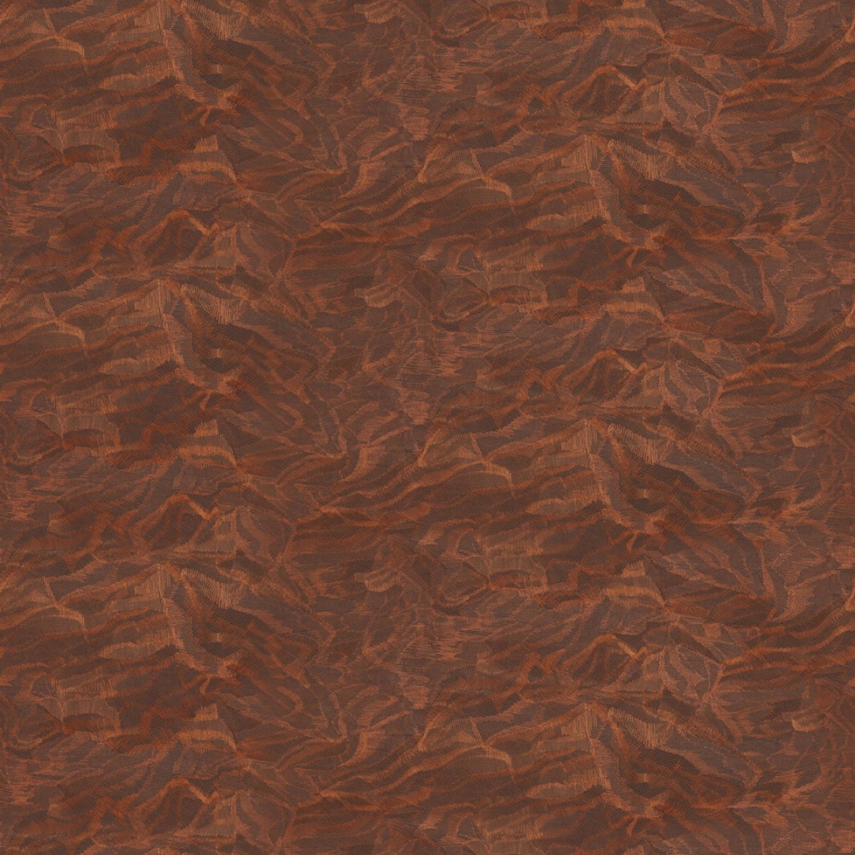 Cirrus Embroidery – Copper