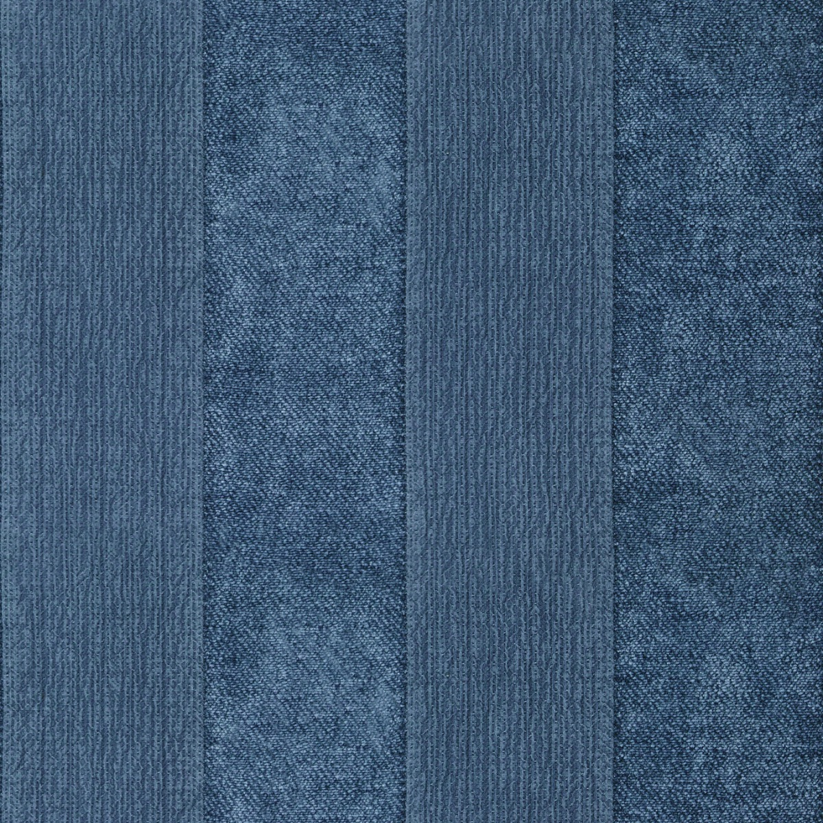 Soft Stripe – Cool Blue