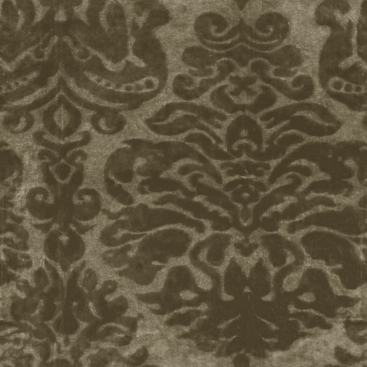 Babington Damask – Thunder Cloud