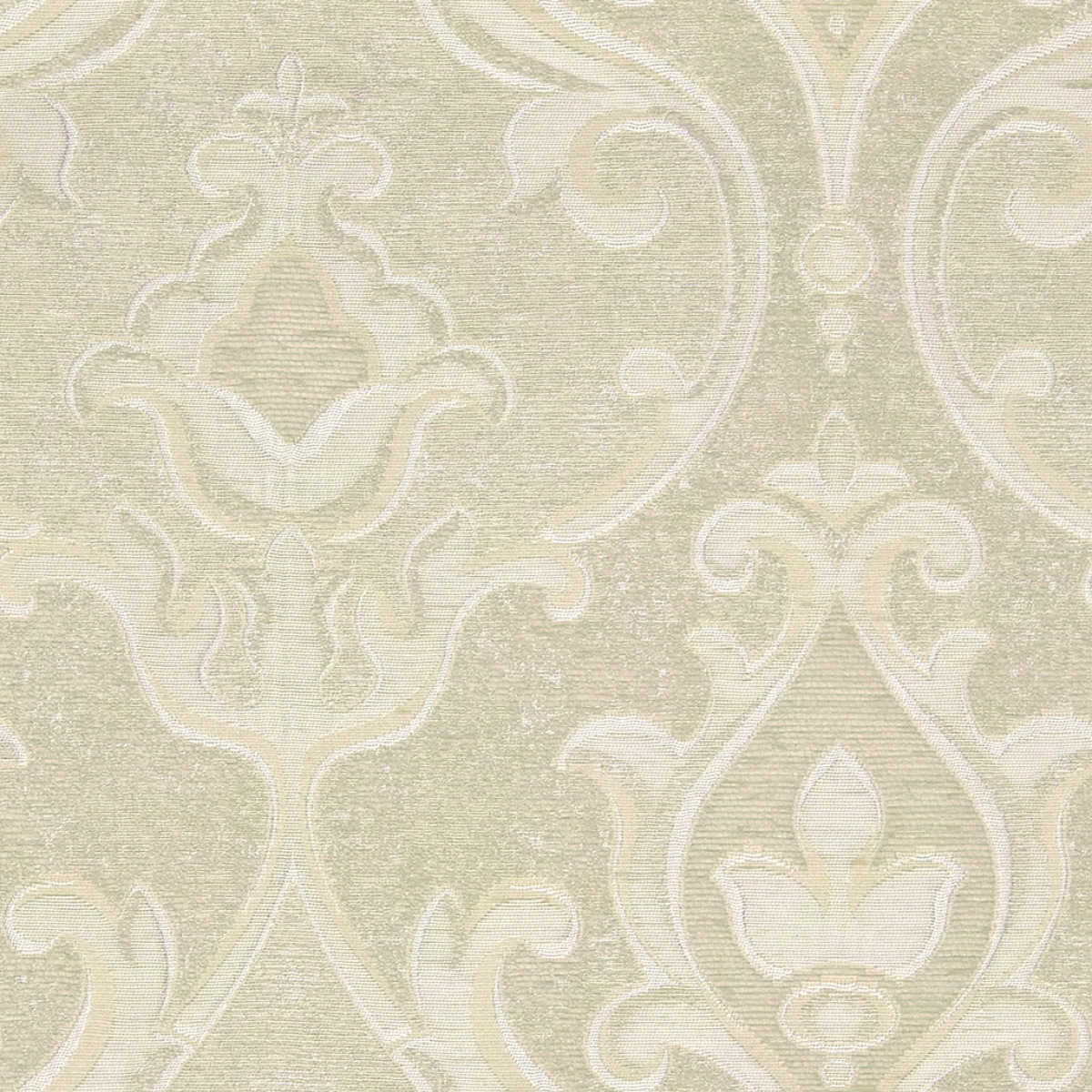 Traviata Damask – Champagne