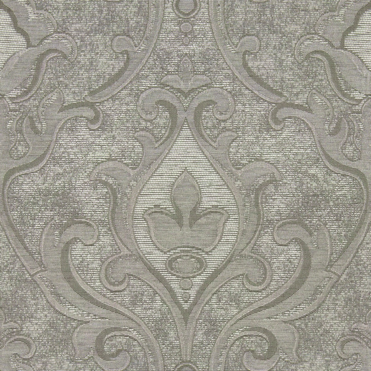 Traviata Damask – Silver