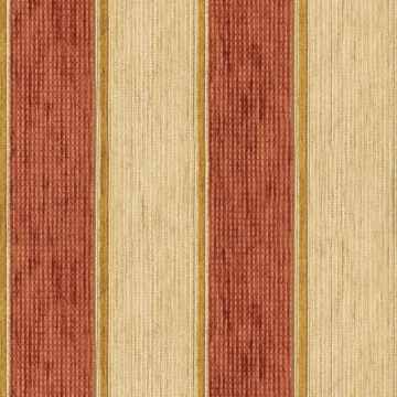 Althorp Stripe – Gold Russet