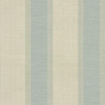Clarence Stripe – Powder Blue